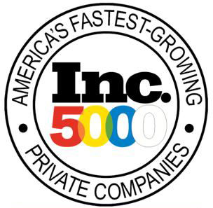 Inc. 5000: America's fastest-growing private companies